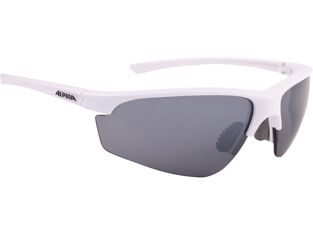 Alpina Tri-Effect 2.0 Glasses white